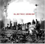 Electric Garden album artwork