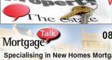 Mortgage Talk Web Banner