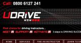 UDRIVE Driving School